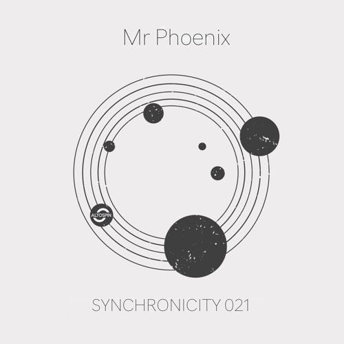 Synchronicity 021 - Mr Phoenix [Melodic Techno]
