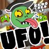 UFO! - KEEP RUNNIN