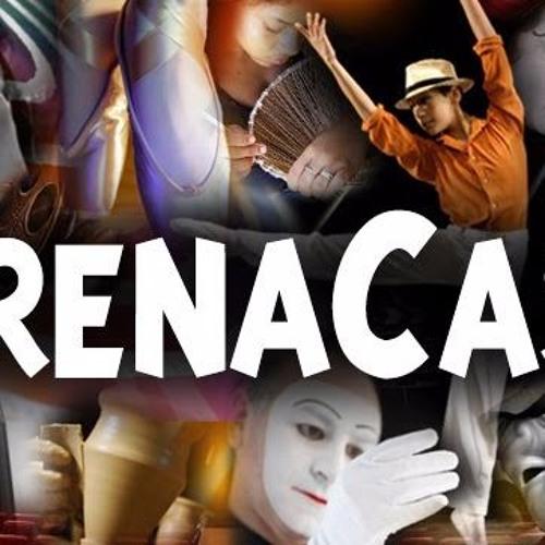 Arenacast - Quem Somos (Março2011)
