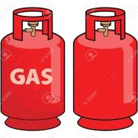 gas burner 64