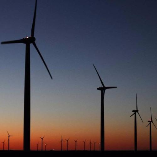 NPR: Texas city leads the way on renewable energy