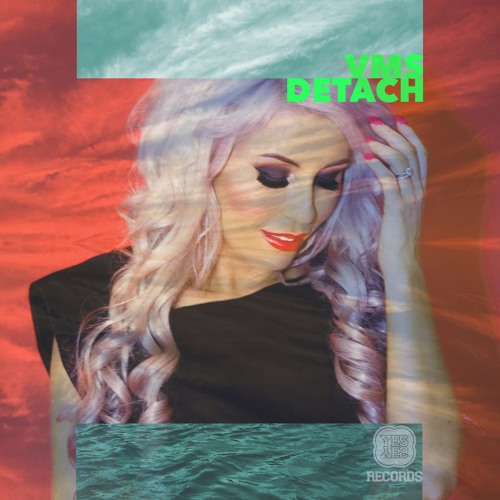 """Detach"" - VMS. [release preview out now all main stores]"