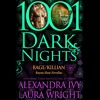 Rage/Killian by Alexandra Ivy and Laura Wright, Narrated by Emily Beresford