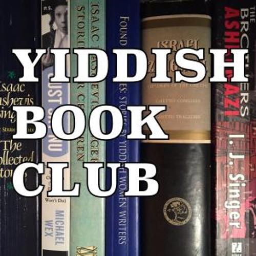 God Of Vengeance by Sholem Asch - Yiddish Book Club