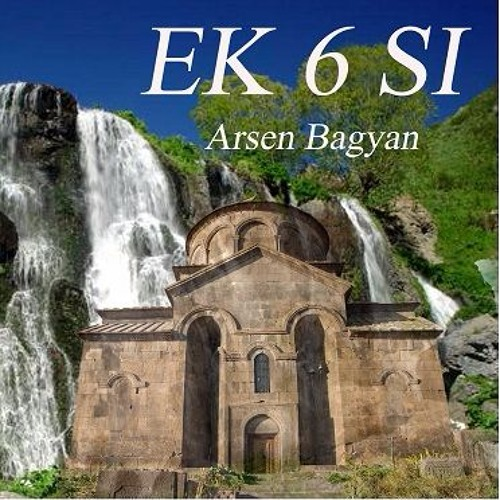 EK6SI - Funkamateur - 7168 khz (LSB)- Armenien