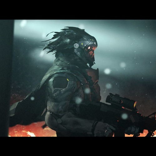 Too Vain & Mastadon - Doomsday