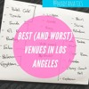 Ep. 7 Best and Worst Music Venues In Los Angeles