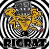 Kick Theory - Rig Rat Promo! - Nothing But The Kick Ep.1 - Raggatek Classics And Jugle Tek Bangers