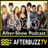 90210 S:4 | Trust, Truth and Traffic E:15 | AfterBuzz TV AfterShow