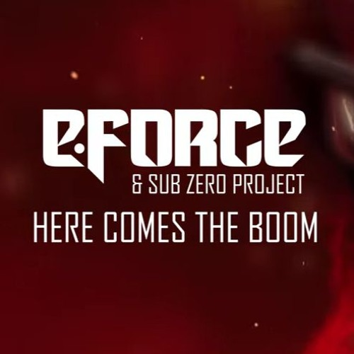 Here Comes The Boom (& E-Force)