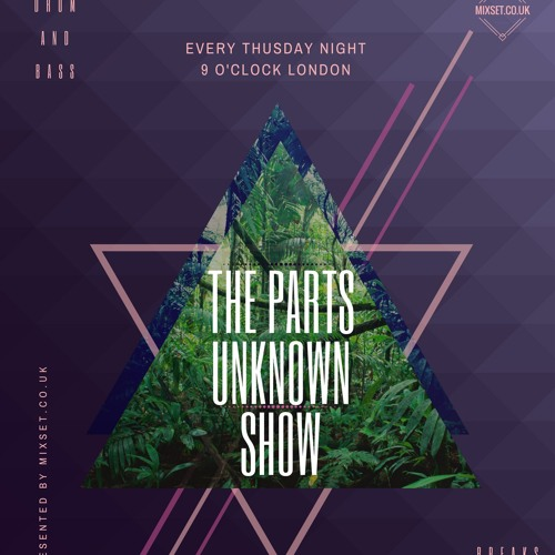 The Parts Unknown Show 012