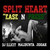 Ease N Press (Romain Virgo Tarrus Riley Chris Martin Jah Cure Alaine Tessane Chin)