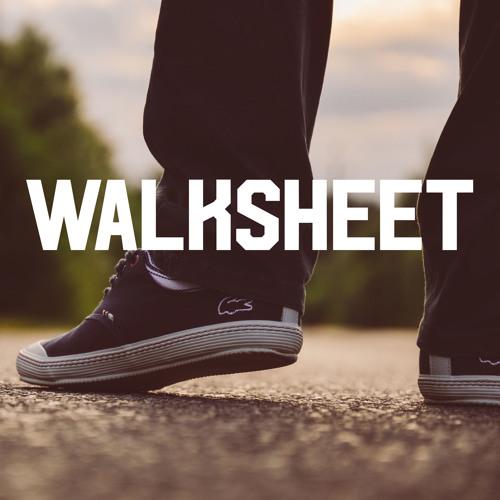 Walksheet