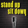 Stand-Up, Sit-Down w/ Derek Gaines | February 27th, 2014 | Black Hollywood Live