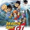 Dragon Ball GT Opening Dan-Dan Kokoro Hikareteku (Japanese)