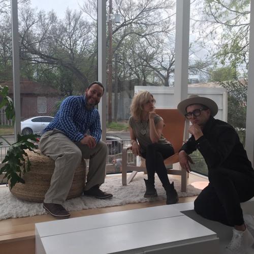 Statesman Shots @ SXSW #1: Kasita's Tiny House