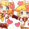 Electric Angel - Rin & Len Kagamine