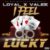 I Feel Lucky ft Valee (prod by 808Smurf)