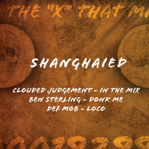 Free Download: Clouded Judgement - In The Mix