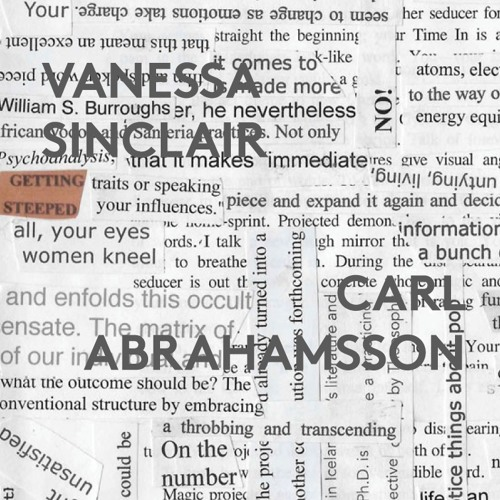 Vanessa Sinclair & Carl Abrahamsson - CUT TO FIT THE MOUTH preview (excerpts)