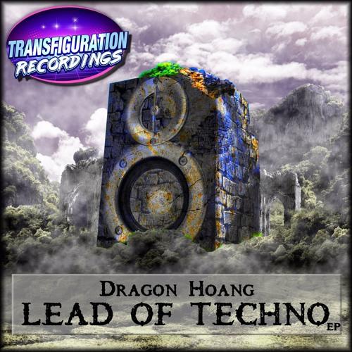 Lead Of Techno EP - TRA003