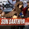SUN SATHIYA ABCD 2  DJ ANUPAM & VINIT