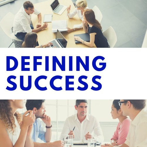 Wright Stuff Radio: Defining Success
