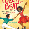 Feel the Beat: Dance Poems that Zing from Salsa to Swing by Marilyn Singer, read by Marilyn Singer