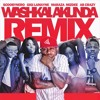 ScoobyNero ft Maraza x AB Crazy x Gigi LaMayne x MizDee - WASHKALAKUNDA Remix