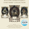 William Shakespeare's Star Wars Collection by Ian Doescher, read by Various