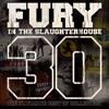 BOBs Neuerscheinung - Fury In The Slaughterhouse mit