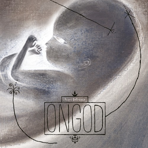 "Youri Defrance - 3rd Album ""ONGOD"""