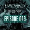 Digital Punk & E-force - Unleashed 049 2017-03-09 Artwork