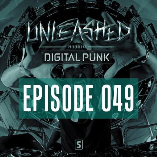 049 | Digital Punk - Unleashed