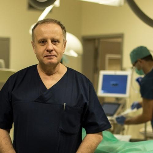 Przezskórne leczenie wad zastawkowych serca | TAVI i MitraClip