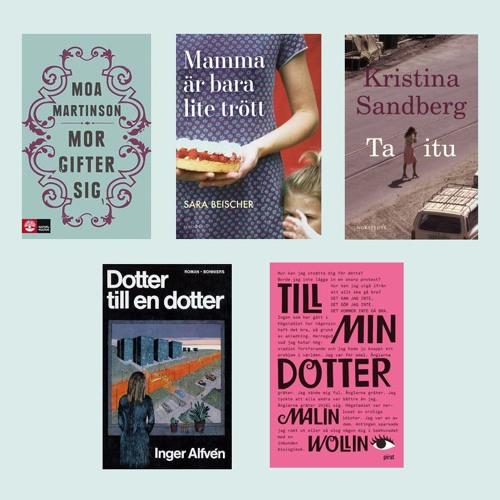 Kvinnor i litteraturen