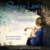 You Said Forever by Susan Lewis (Audiobook Extract) Read by Julia Franklin