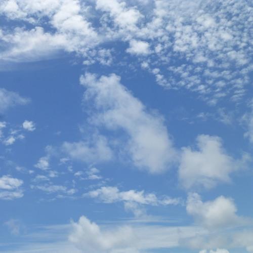 Hope [Disquiet 0271 - Prison Sky]