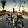 Sheitan Brothers - Gardien Volcan (Official Audio) | Premiere