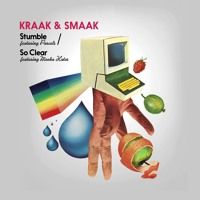 Kraak & Smaak - Stumble Ft. Parcels (Richard Dorfmeister Remix)