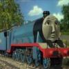 Gordon's Theme S1 & 8 Remix