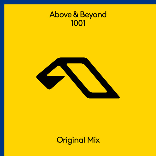 Above & Beyond - 1001