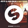 KO:YU & Don Palm - A Way Home [OUT NOW]