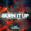 R. Kelly - Burn It Up (Team Rush Hour Remix)