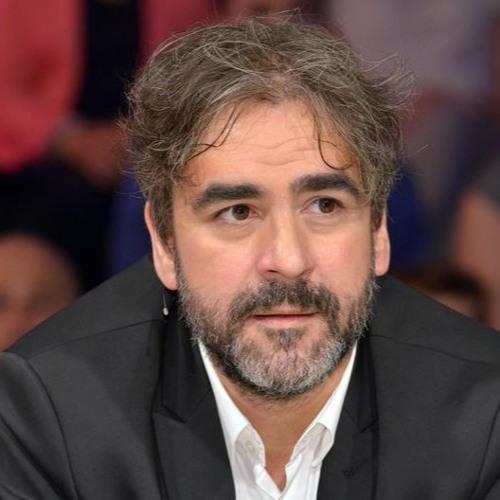 WorldLink: Deniz Yucel - the sultans political