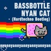 Bassbottle - Nyan Cat (Hardtechno Bootleg) FREE DOWNLOAD
