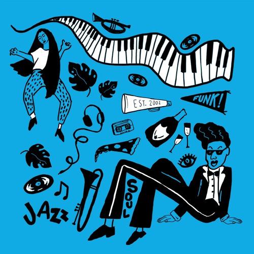 The Souljazz Orchestra - Harmagedon