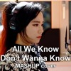 All We Know & Don't Wanna Know (Cover J.Fla)