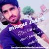 Tumhen dillagi bhool jani paregi-Sikander Jawaid-Original by Ustad Nusrat Fateh Ali Khan