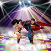 Super-Accordéon (Superman + Disco + Accordéon)